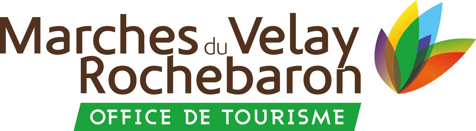 Office de Tourisme Les Marches du Velay / Rochebaron